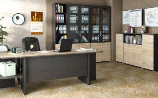 Шкафы для офиса – как выбрать идеальную мебель для рабочего интерьера
