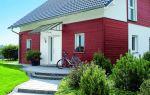 Фасад деревянного дома.Как выбрать фасадные доски?