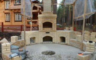 Печники Урала помогут установить камин, печь или мангал любой сложности