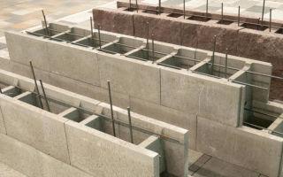 Использование железобетонных конструкций в строительстве