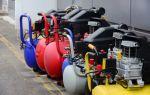 Самые популярные типы компрессоров – винтовые, поршневые или спиральные