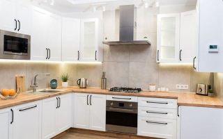Готовая или кухонная мебель на заказ – что выбрать?