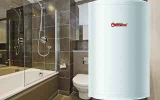 Разновидности и технические характеристики водонагревателей Термекс