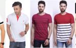 Как правильно выбрать футболку?