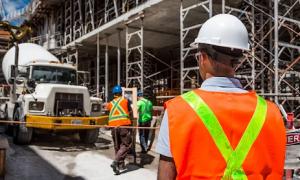 Специфика охраны труда в строительной отрасли