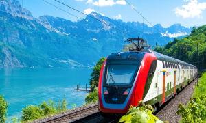 5 основных преимуществ для путешествий на поезде по Европе