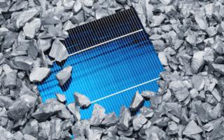 Устройство и работа солнечной батареи