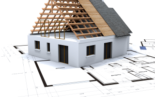 Какие этапы строительства дома