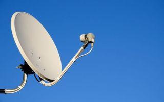 Преимущества и недостатки спутникового телевидения