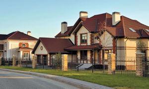 5 реальных преимуществ владения домом в Подмосковье