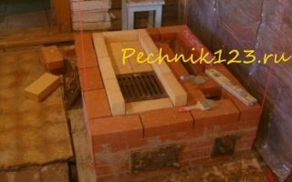 Строительство и ремонт печей от Pechnik123.ru