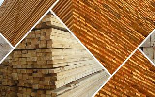 Деревянное строительство: плюсы и правила выбора пиломатериалов
