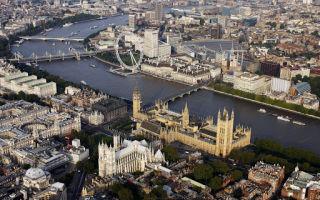 Недвижимость дорожает, но не вся: в каких районах Лондона выгодно покупать сейчас?