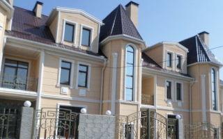 Производственно-строительная компания ООО «Проминбург»