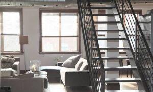 Двухуровневая квартира-мезонет: плюсы и минусы проживания на двух этажах