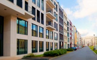 Преимущества современных жилых комплексов?