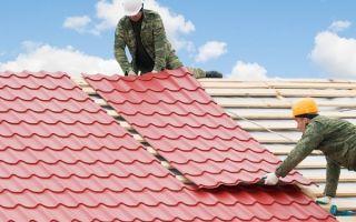 Сложные места на крыше: ревизия и ремонт