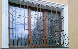 Почему выбирают решетки на окна и двери