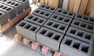 Преимущества постройки из шлакоблока