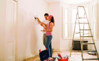Квартирный ремонт — о важном