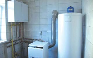 Принцип работы и особенности выбора автономных газовых водонагревателей для частного дома