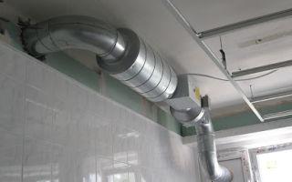 Что такое приточно-вытяжная вентиляция