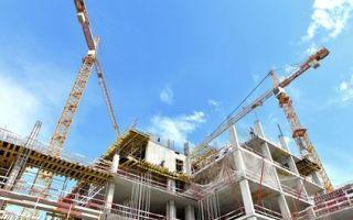 Страхование строительной компании