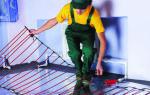 Уралтеплосервис поможет установить теплые полы в любом доме