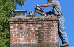 3 важных преимущества чистки дымохода