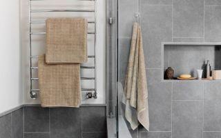 Преимущества использования полотенцесушителей