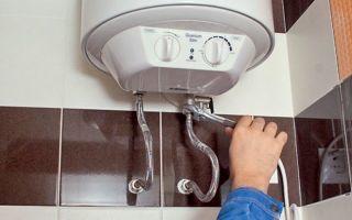 Услуги по установке водонагревателей от компании «Ремонт152»