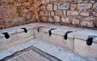 История канализации: от древнего Рима до современности