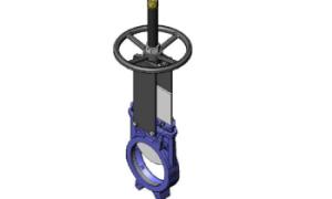 Металлопрокат. Что такое регулирующий клапан.