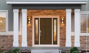 4 совета по выбору правильной входной двери