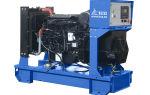 Дизельный генератор ТСС — надёжное и экономичное оборудование