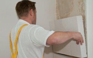 Колорград – компания, которая поможет утеплить наружные стены в Уфе и окрестностях