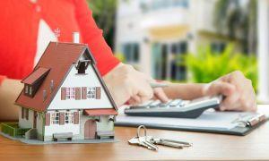Можно ли получить ипотеку на часть квартиры или дома?