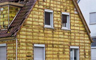Способы эффективного утепления стен дома снаружи