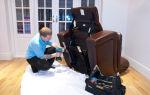 Как починить массажное кресло. 8 простых вещей, которые стоит попробоватьм