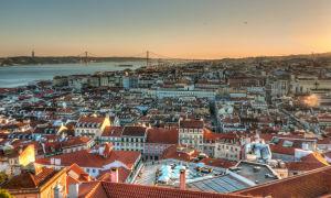 Преимущества проживания в Португалии