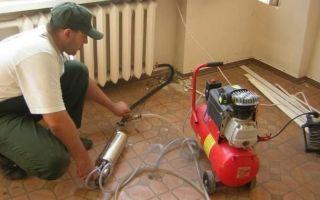 Вопрос №20 – Какие есть способы промывки отопительной системы в частном доме?