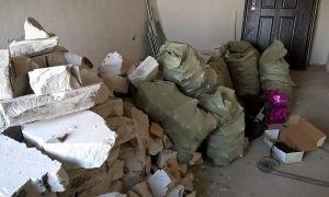 Утилизация мусора из квартиры