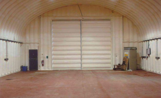 Пенополиуретан для утепления гаража