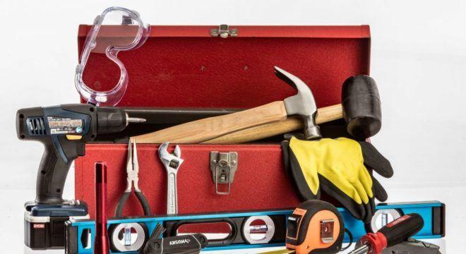 Инструменты для портала