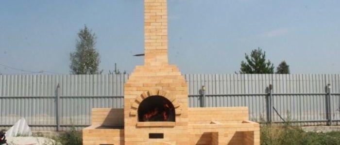Печь фирмы Печербург