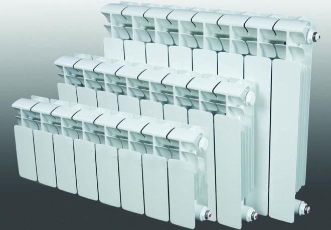 Преимущества биметаллических радиаторов