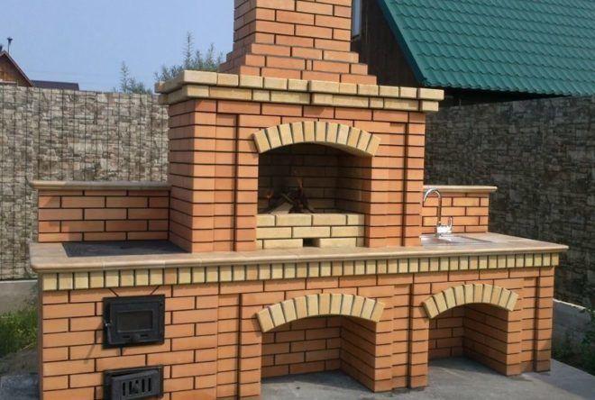 Ремонт и строительство печей