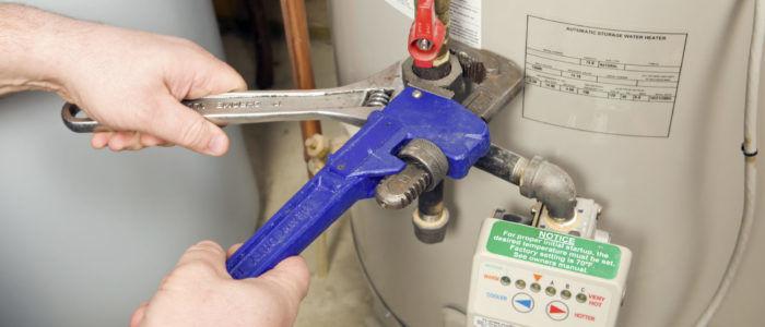 Ремонт водонагревателей