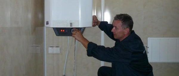«СанТехПомощь НН» - профессиональная установка водонагревателей2