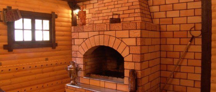 Строительство печей и каминов фирмой Веста-керамика3
